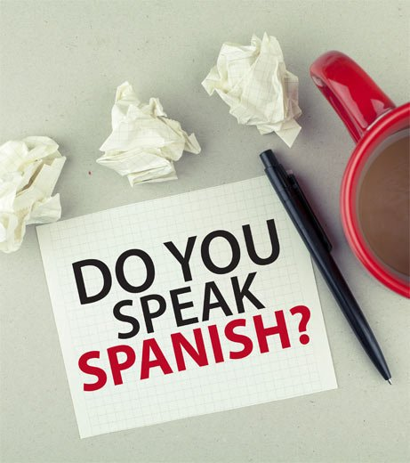 spanish course 27 week
