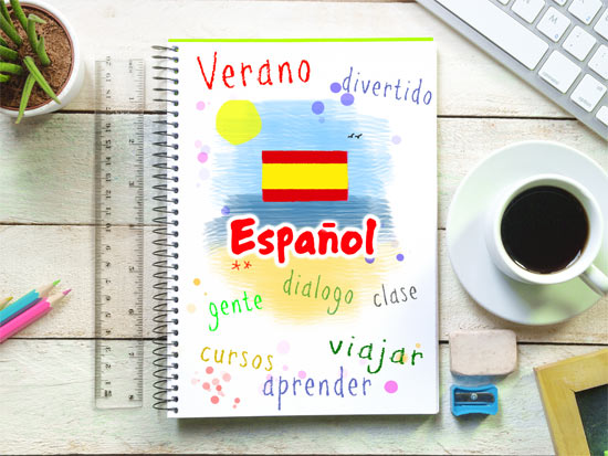 intensive spanish course barcelona